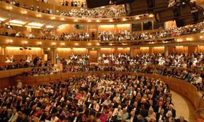 Glyndebourne Festival Opera