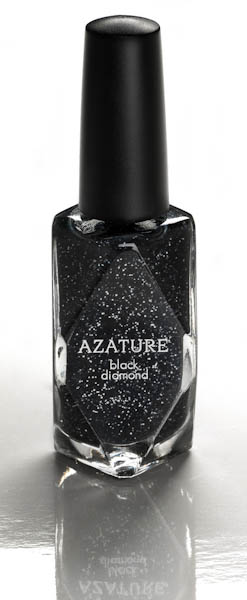 worlds most expensive nail polish black diamonds