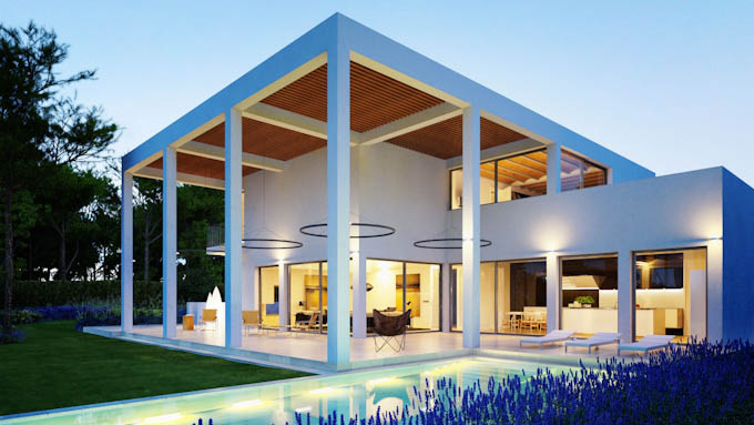 picture of Quinta do Lago home exterior