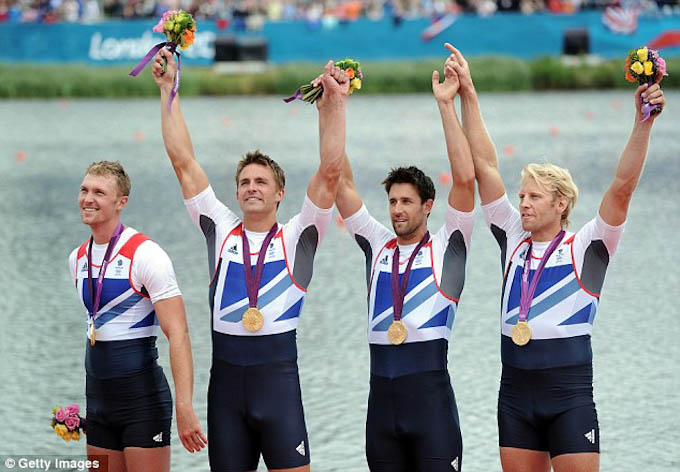 CDClifestyle presents the most concise guide to Team GB&#8217;s Olympic medal success so far