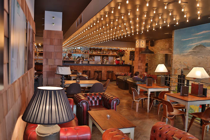 B-SOHO and Bunga Bunga: authentic pizzerias for the discerning Londoner