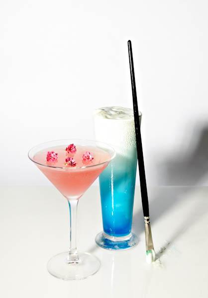 LFW Cocktails 2 -6