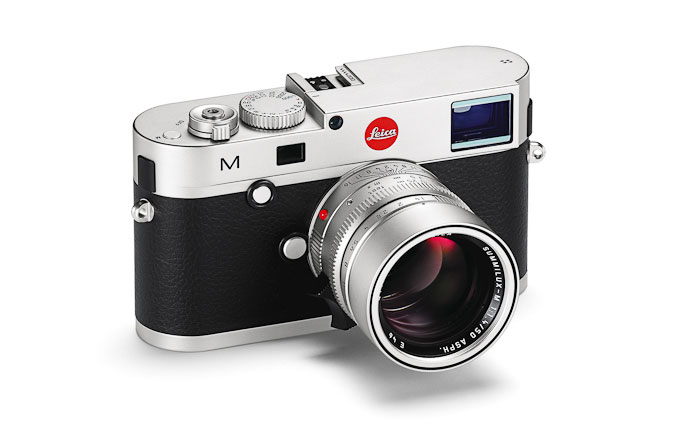 Leica reveals stunning cameras and binoculars at Photokina 2012