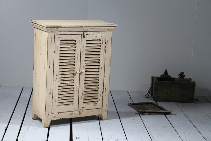 Neil Buckley-Jensen Little Tree Furniture country chic cupboard