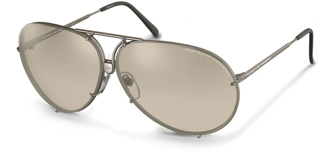 Porsche Design eyewear 2012 P8478 40Y sunglasses