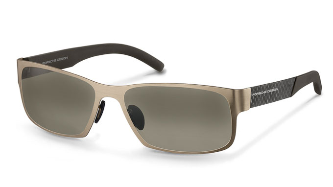 Luxury eyewear brand Porsche Design has launched two new chic and stylish sunglasses