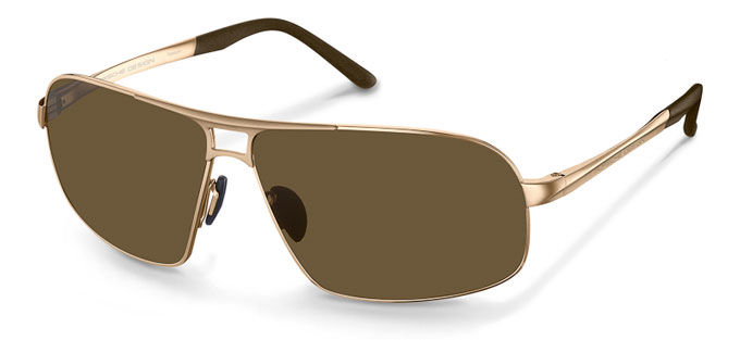 Porsche Design eyewear 2012 P8542 sunglasses