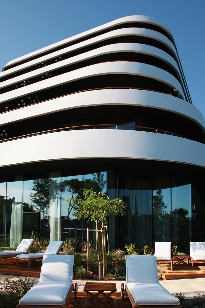 exterior image of Design Hotels | Hotel Lone | Croatia
