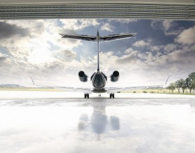 Private jet charter and a trip to the ultimate New Year's destination: St. Barths anyone?