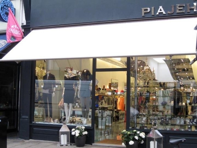 Piajeh Boutique in Wimbledon Village