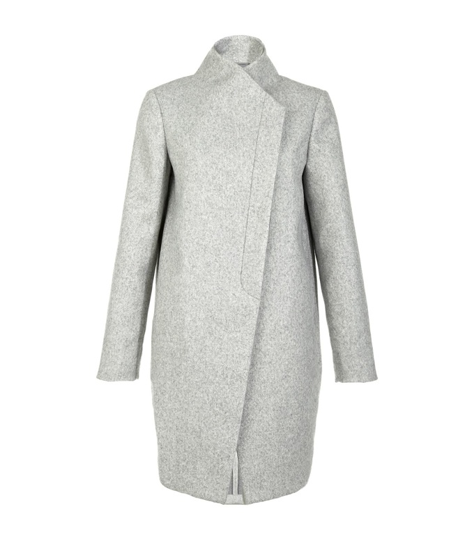 Brunello Cucinelli Winter Coat £2,550 From Harrods.Com