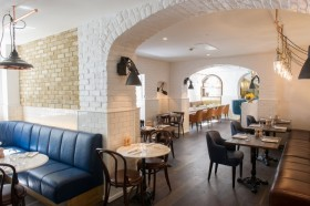 Apero Restaurant | Sunday Brunch | Hotels in London
