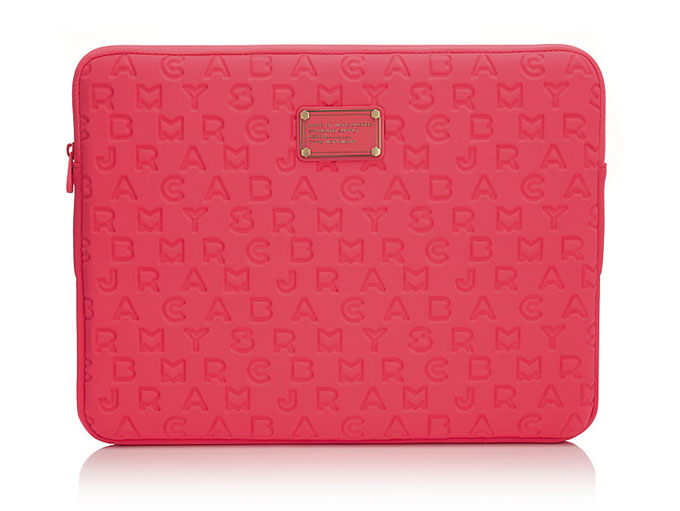 Best MacBook Case Marc by Marc Jacobs