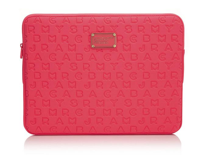 Best MacBook Case Marc by Marc Jacobs