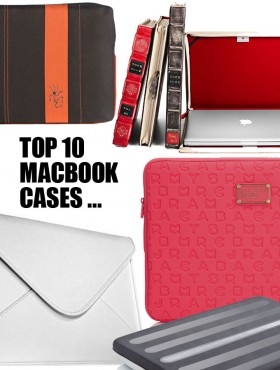 Best MacBook Cases | CDClifestyle's Top 10