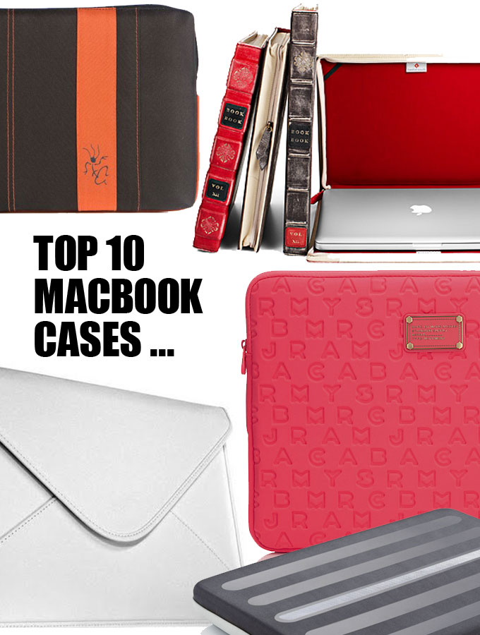 Best MacBook Cases Top 10