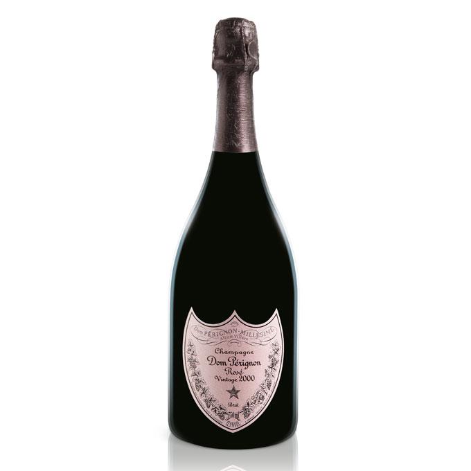 Dom Perignon Rose 2000