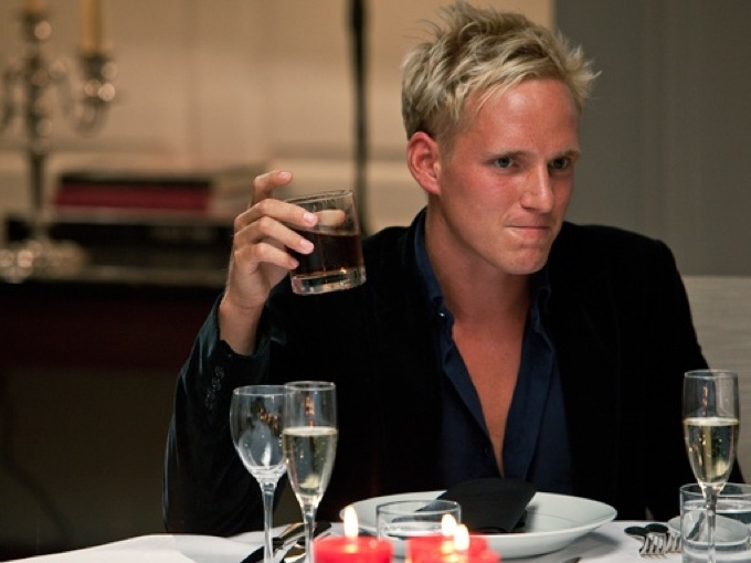Jamie Laing from Made in Chelsea