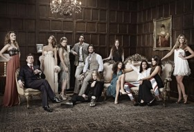 Made in Chelsea Family Fortunes