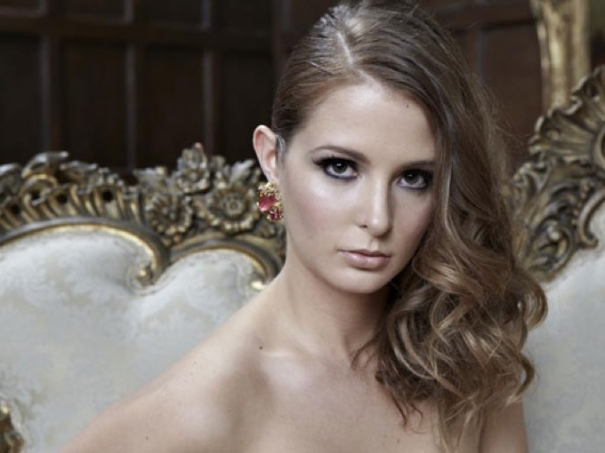 Millie Mackintosh from Made in Chelsea