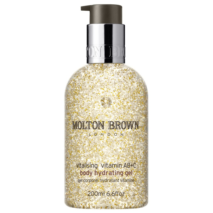 Molton Brown: Vitalising Vitamin AB+C Body Hydrating Gel