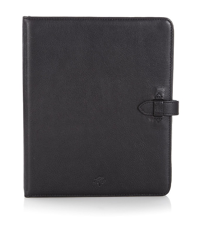 Mulberry iPad Case