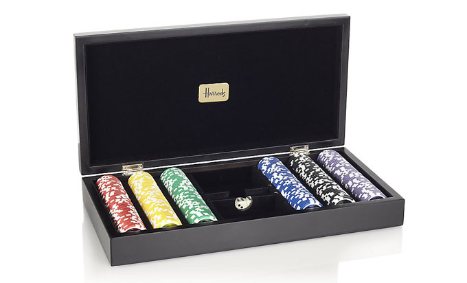 Luxury 300 piece Poker set
