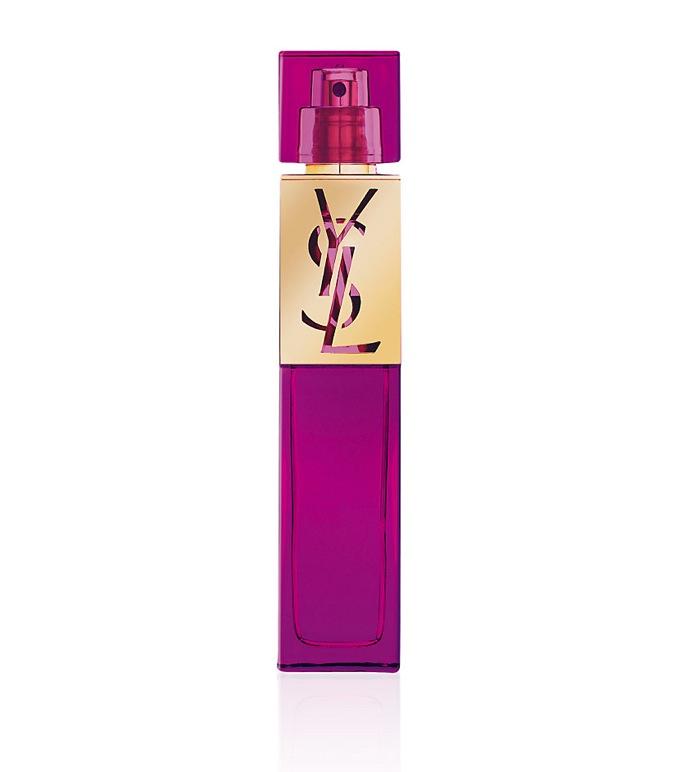 Best Perfumes 10: YSL Elle