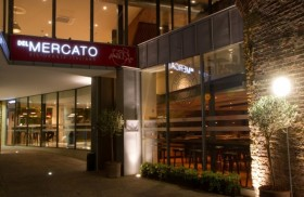 Del Mercato | One of the Best Italian Restaurants in London