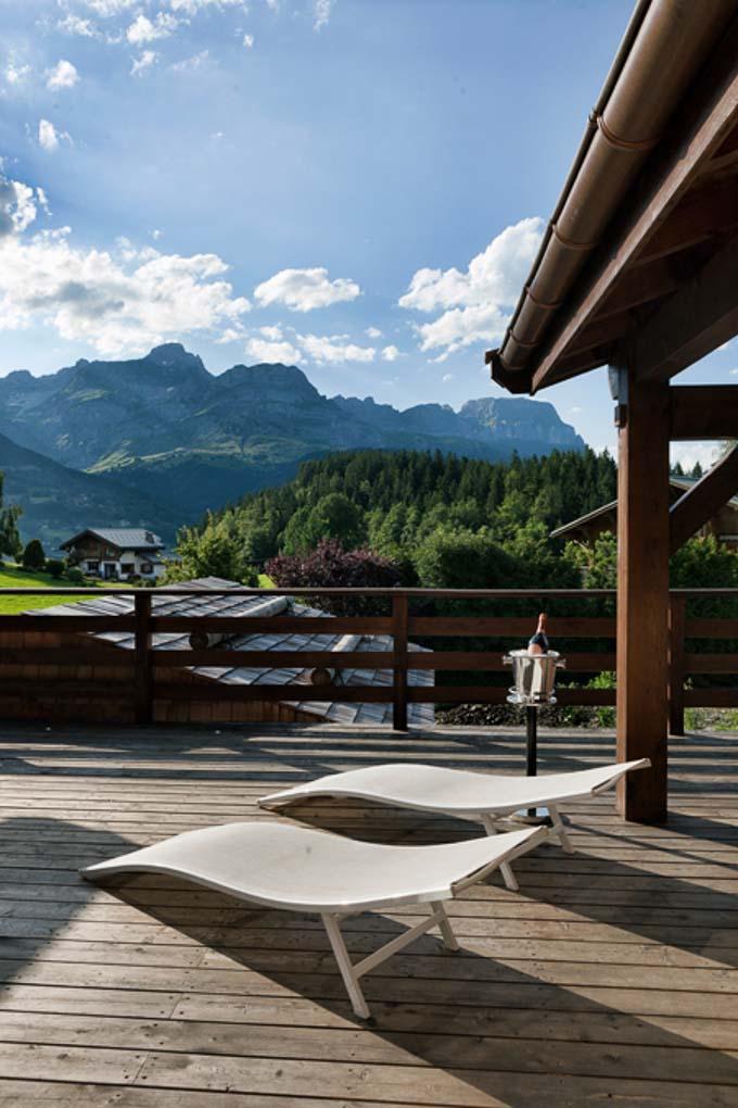 Luxury Escape of the Day | Combloux, France | Chalet Rental