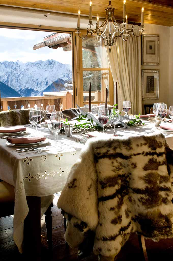 Luxury Escape of the Day | Verbier, Switzerland | Chalet Rental