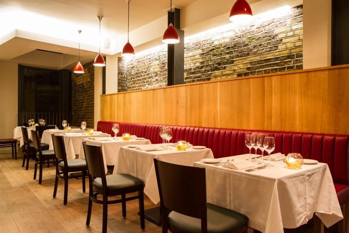 Del Mercato Restaurant 1