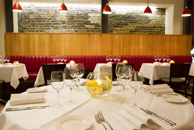 Del Mercato Restaurant 2