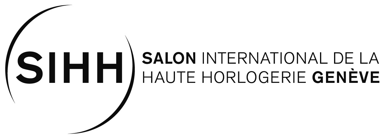 Salon International de la Haute Horlogerie Logo