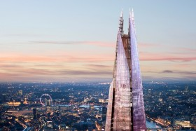 The Shard &#8211; London&#8217;s Tallest Building Opens its Doors to the Public