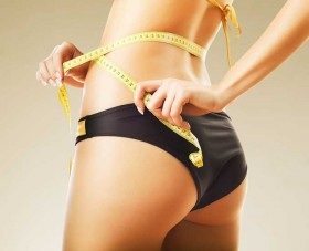 Get in shape and sculpt the sexiest body ever! (It's easier than you think)