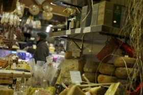 Volpetti, a Truffle Lover&#8217;s Salumeria in Rome