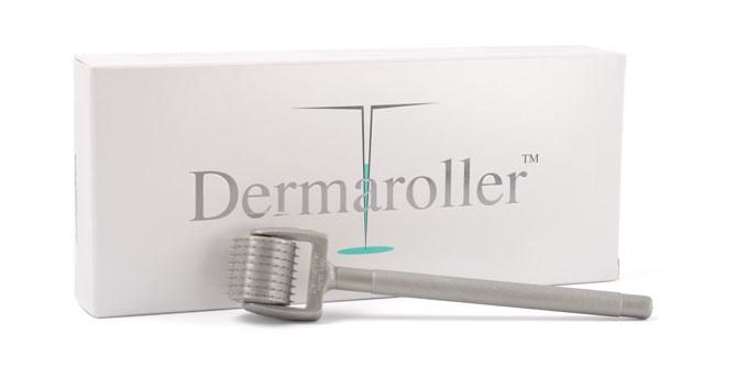 Dermaroller Micro-Needling