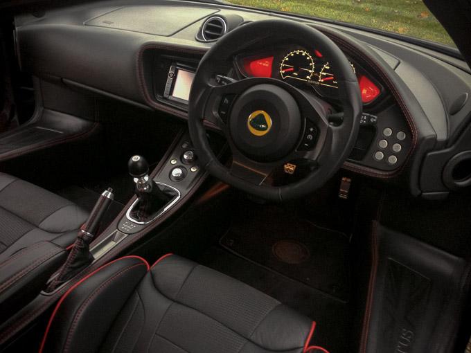 Lotus Elise 0 60 >> Lotus Evora S review