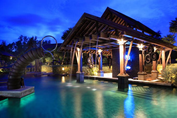 Luxury Escape of the Day | Indigo Pearl Resort, Phuket, Thailand | Villa Rental