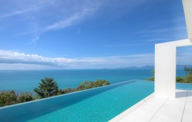 Luxury Escape of the Day | Koh Samui, Thailand | Villa Rental