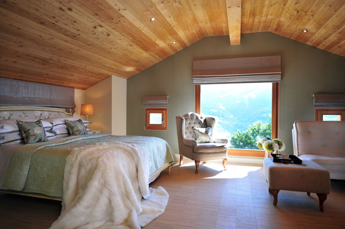 Luxury Escape of the Day | Valais, Switzerland | Lodge Rentall