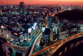 Tokyo Tops the List to become World's Most Expensive City