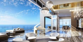 The New Luxury Addresses for Spacious City Living