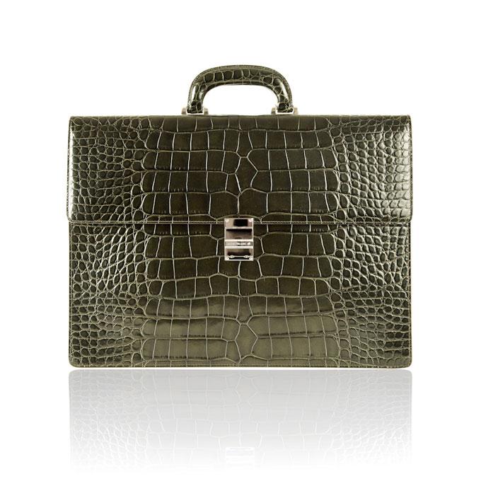 Montblanc Meisterstueck briefcase