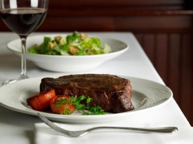 Prime Steak and More at Palm London