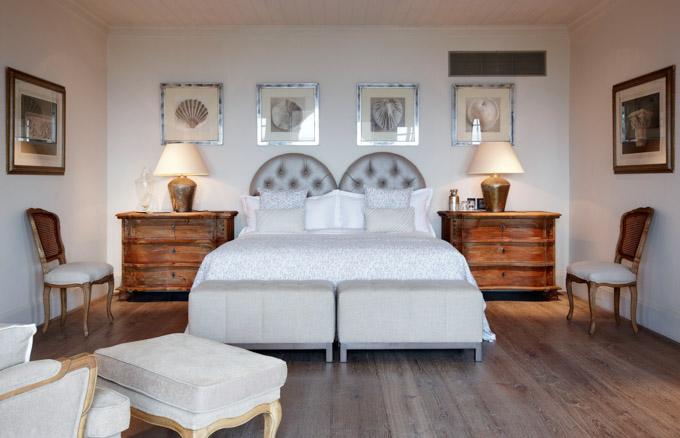 Mustique Caribbean Villa Rental interior