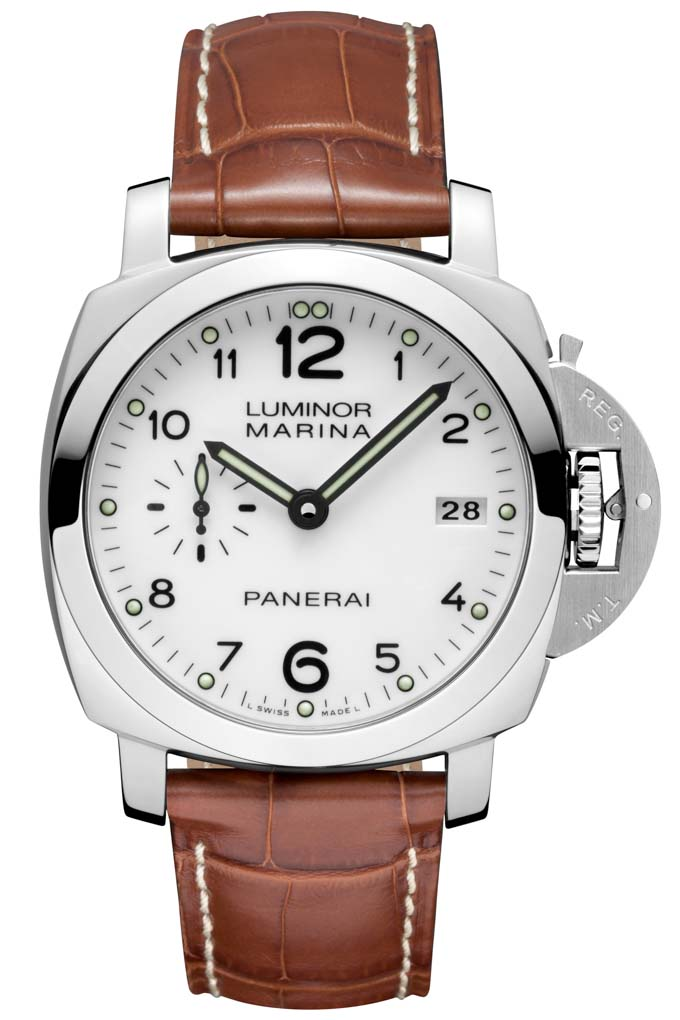 Panerai 42mm Luminor Marina 1950 3 Days Automatic