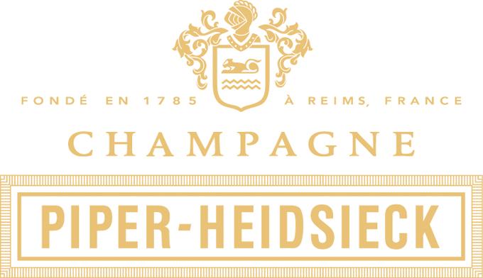 Piper-Heidsieck logo