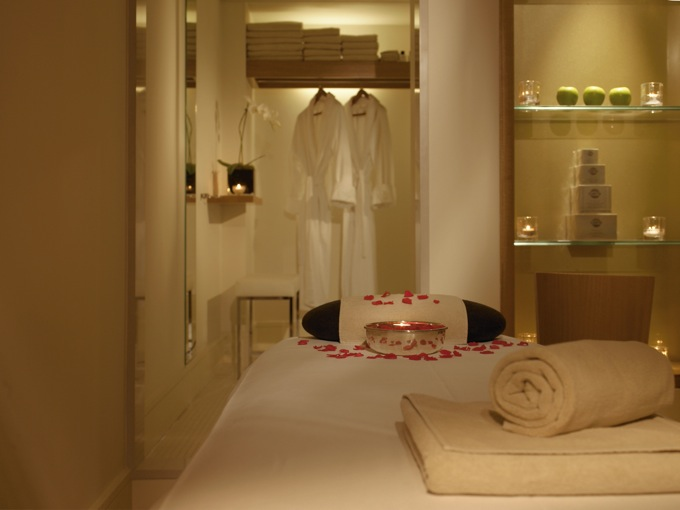 Brown's Hotel Spa